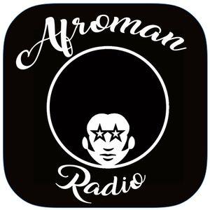 Sai Afronymous #1