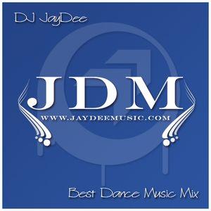 DJ JayDee-Best Dance Music Mix