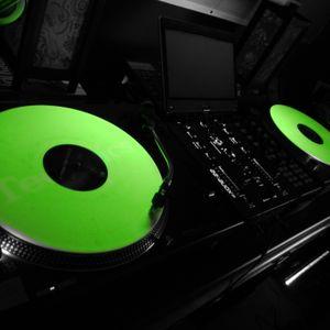 Through The Headphones - Drum & Bass Mix - July 2012