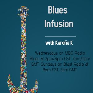Blues Infusion (March 27th 2016)
