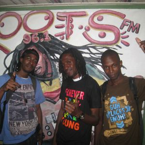 THE MUSICPHILL REGGAE SHOW MARCH 2, 2016 WITH MUSICPHILL, DJSPOOGY AND SK ON ROOTS FM