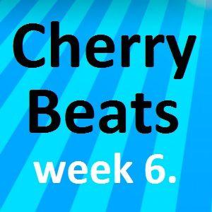 Cherry Beats - week 6