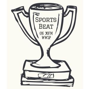 Sports Beat with Host Nathan Hansen and Guest Bryce Pomplun - April 5, 2017