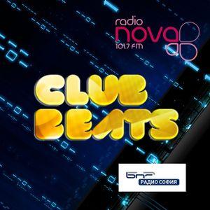 Club Beats - Episode 332