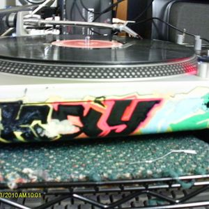 DJ.KAY.AILLA  ON THE ONEZ AND TWOZ