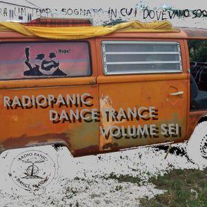 Radiopanic Dance Trance Volume Sei