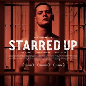 "Episode 92: ""Starred Up"""