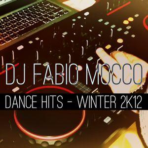 Dance Selection - Feb 2012