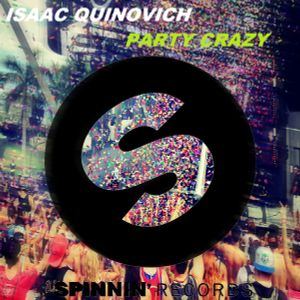 Isaac Quinovich Masahup Live 1