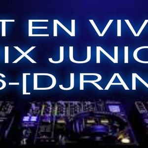 SET EN VIVO - MIX JUNIO-2016-[DJRANDY]