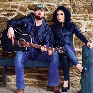 Derek Crider and Heather Lynn...