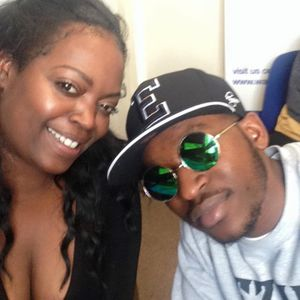 Simmy King Show with interview with UK Rapper Ezae