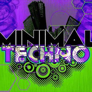 Speedsound REC @ LOW Sessions [Minimal Techno DJ Mix]