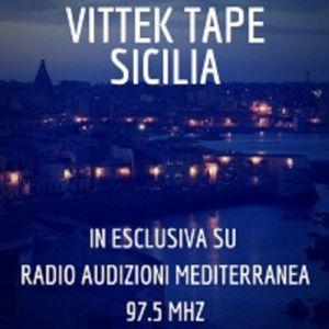 Vittek Tape Sicilia 12-7-16