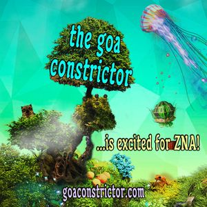 the goa constrictor... is excited for ZNA~