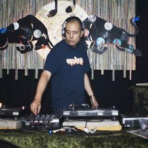 Chairman Mao's 80's Rare Rap Set 2.8.2003 on The Underground Railroad WBAI 99.5fm NYC