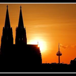 Sunny Cologne - Part 1