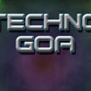 Aegonox @ Techno Goa (2008, Gloria, Helsinki)