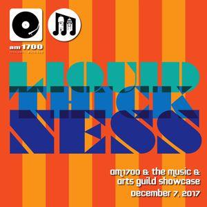 The Music & Arts Guild Showcase, Episode 076 :: Liquid Thickness :: 07 DEC 2017