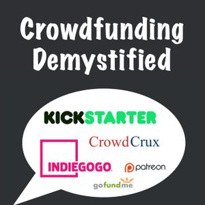 EP #88 How to raise money for your education with crowdfunding
