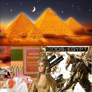 199 ANCIENT EGYPT