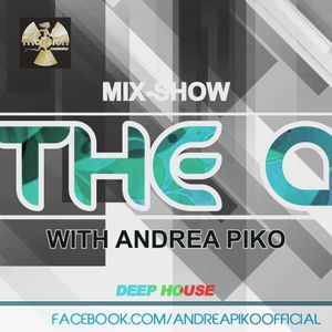 In The Art #10 Whit Andrea Piko