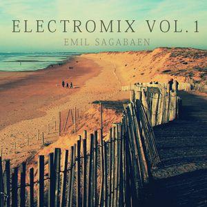Electromix Vol. 1 (Proximity)