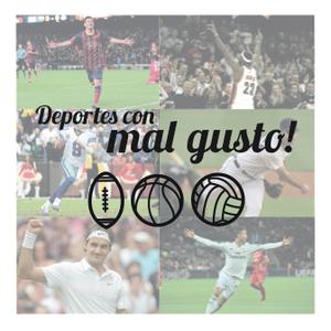 DeportesConMalGusto21!1