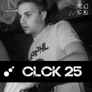 CLCK Podcast 25 - Warphil