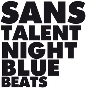 Night Blue Beats