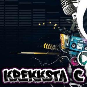 KREKKSTA  C - JUNGLIST DELIGHT PROMO MIX 2010
