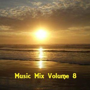 Music Mix Volume 8