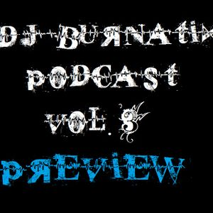 Podcast Vol. 3 Preview