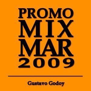 Promo Mix MAR 2009 Gustavo Godoy