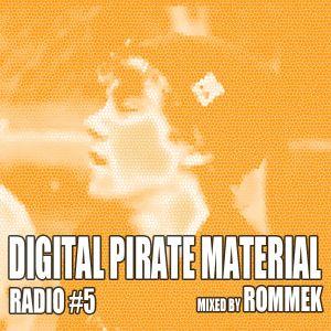 DPM Radio - 5 - Mixed by Rommek