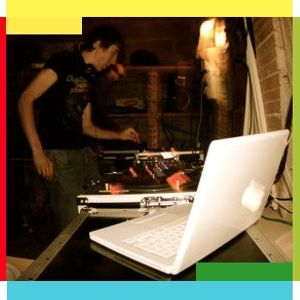 MoRe @ Chillout Cabanna, Solsona - 24-09-2010 - part 1