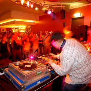 DJ ARMEE - THE SERATO SOPRANO MIXTAPE