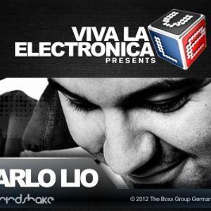 Viva la Electronica pres Carlo Lio - Mindshake Special