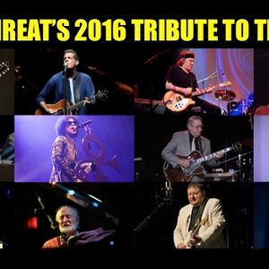 Triple Threat's 2016 Tribute To The Fallen