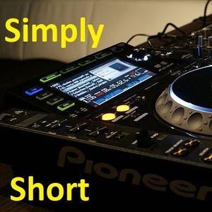 Simply Short #2