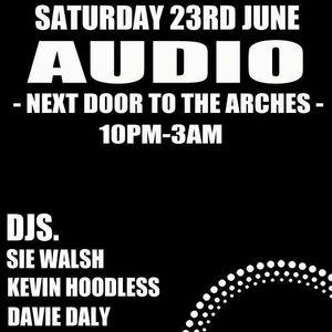 Live @ Groove 23/06/12 (11pm-12am mix)