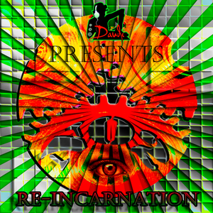 DJ NO2 - vol 001 - Re-Incarnation