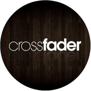 CROSSFADER PODCAST #025 – AYLO
