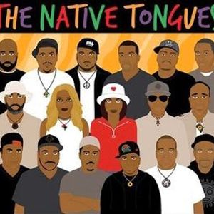 NATIVE TONGUES REVISITED.... A MALONE EP