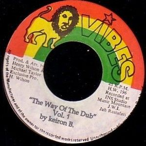 The Way Of The Dub vol.1