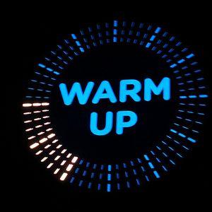 ◘ WarmUp SET for Apollo music club ◘
