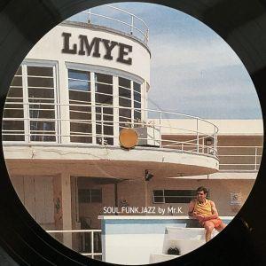 [Lend Me Your Ears] Soul.Funk.Jazz by Mr.K.