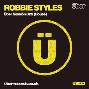 Uber Session 023