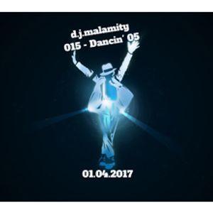 Dancin' 05 (2017)