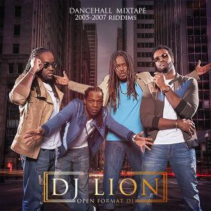 Mixtape Dancehall Riddims 2005 2007